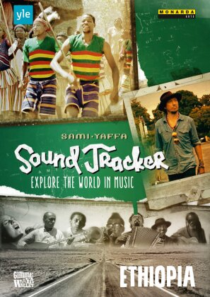Sound Tracker - Ethiopia (Monarda Arts)