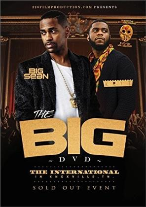 Big Sean & Big K.R.I.T. - The Big