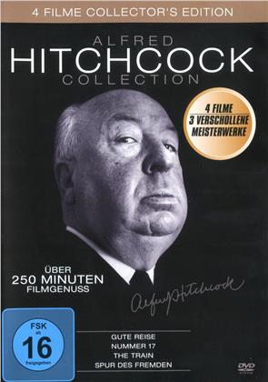 Alfred Hitchcock Collection - Vol. 2 (s/w, Collector's Edition)