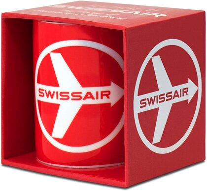 Swissair - Mug