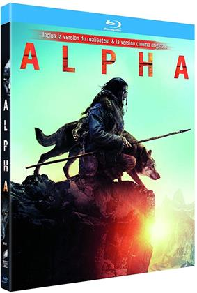 Alpha (2018) (Director's Cut, Kinoversion)