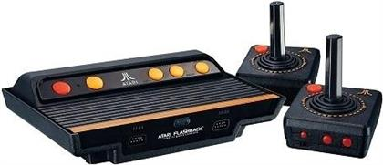 Atari Flashback 7 Game Konsole 101 (Classic Games Frogger Edition)