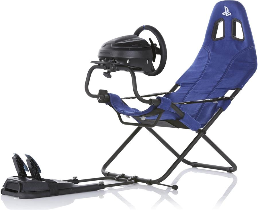 playseat challenge playstation toutes les consoles. Black Bedroom Furniture Sets. Home Design Ideas