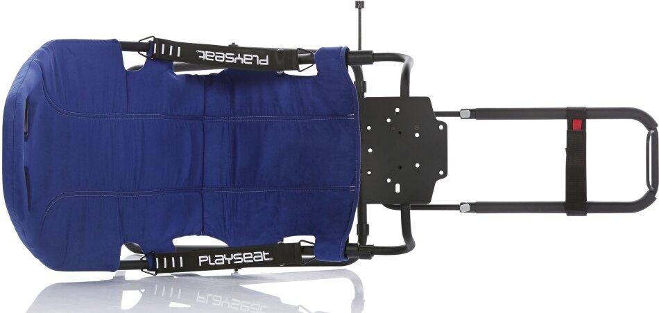 playseat challenge playstation blue. Black Bedroom Furniture Sets. Home Design Ideas