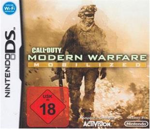 Call of Duty Modern Warfare - Mobilized