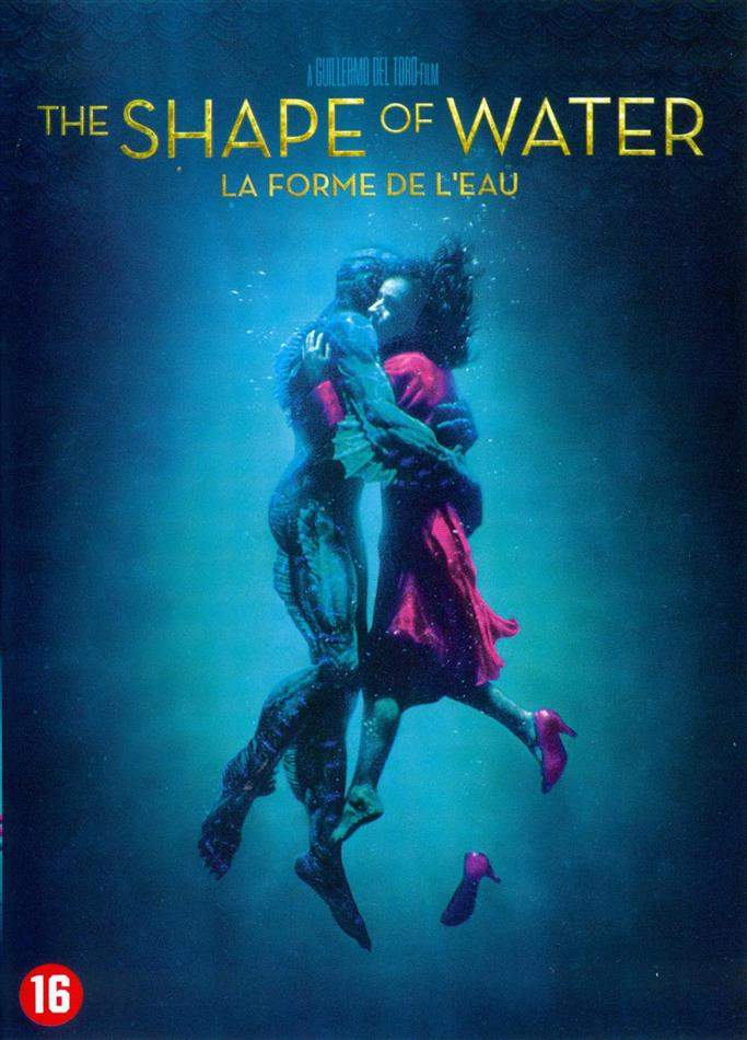 The Shape of Water - La forme de l'eau (2017)