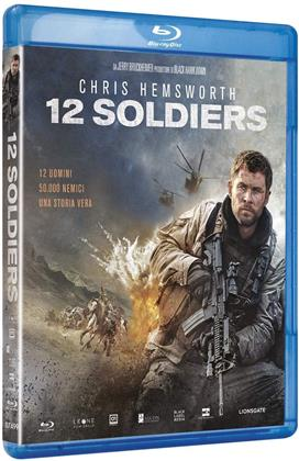 12 Soldiers (2018)