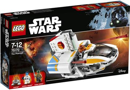 LEGO© 75170 Star Wars(TM) - The Phantom
