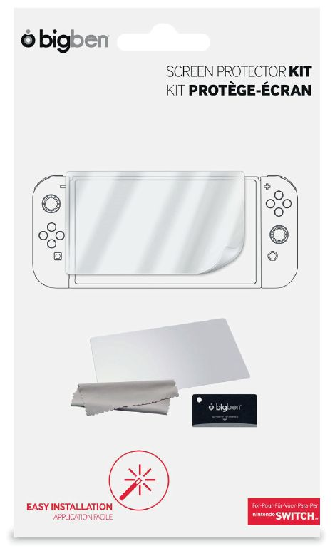Bild Nintendo Switch Protection Kit