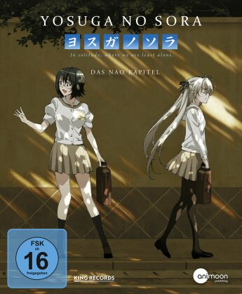 Yosuga No Sora - Vol. 3 (Collector's Edition, Limited Edition, Mediabook)
