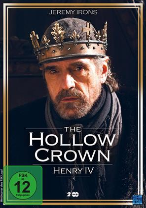 The Hollow Crown - Henry IV (2 DVDs)