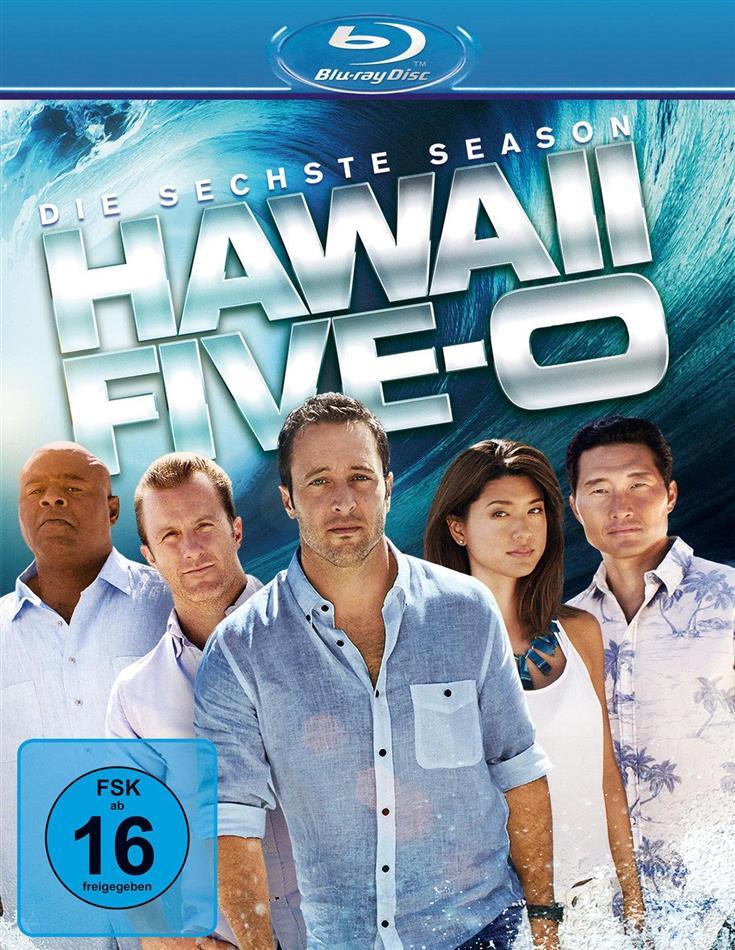 Hawaii Five O Staffel 6 Deutsch