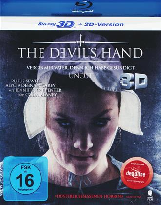 The Devil's Hand (2014) (Uncut)