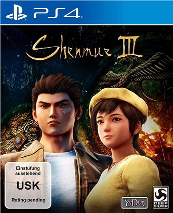 Shenmue 3 (German Edition)