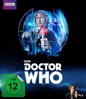 Doctor Who - Der Film (1996) (BBC)