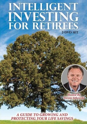 Intelligent Investing For Retirees (2 DVDs)