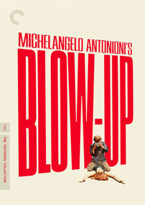 Blow-Up (1966) (Criterion Collection, 2 DVD)