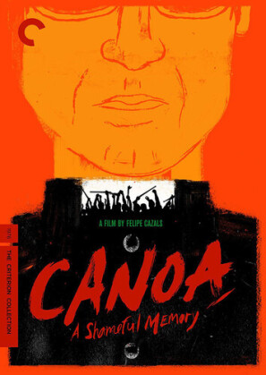 Canoa - A Shameful Memory (1976) (Criterion Collection)