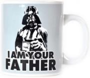 Star Wars - Vader I Am Your Father