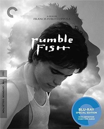 Rumble Fish (1983) (Criterion Collection)