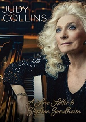 Judy Collins - Love Letter to Sondheim (2016)