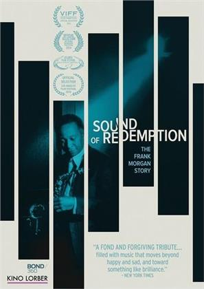 Frank Morgan - Sound of Redemption - The Frank Morgan Story (2014)