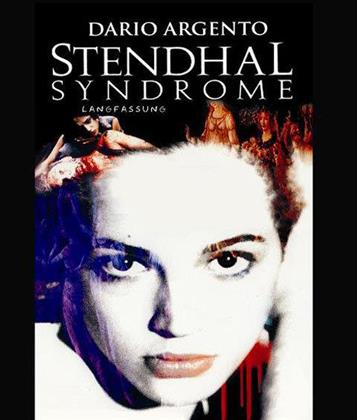 The Stendhal Syndrome (1996) (Cover A, Limited Edition, Uncut)
