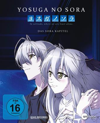 Yosuga No Sora - Vol. 4 - Das Sora Kapitel (Limited Collector's Edition, Mediabook)
