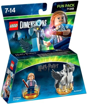 LEGO Dimensions Fun Pack - Harry Potter Hermione Granger