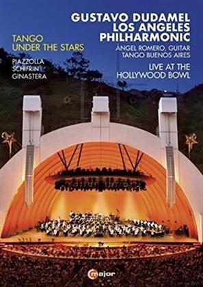 Los Angeles Philharmonic, Gustavo Dudamel & Angel Romero - Tango under the Stars (C Major)