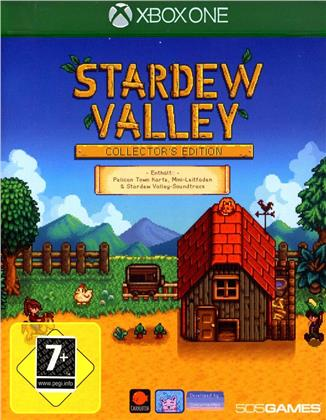 Stardew Valley (Collector's Edition)