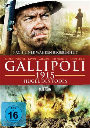 Gallipoli 1915 - Hügel des Todes (1992)