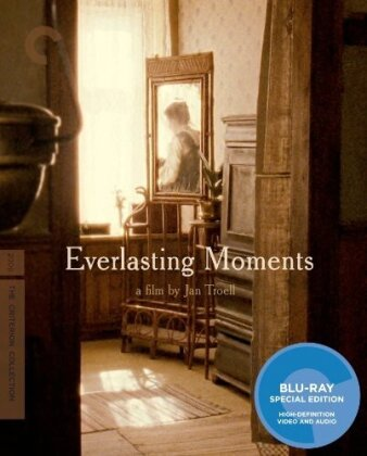 Everlasting Moment (2008) (Criterion Collection)