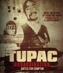 Assassination - Battle For Compton - Tupac
