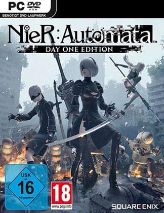 Nier Automata (Day One Edition)