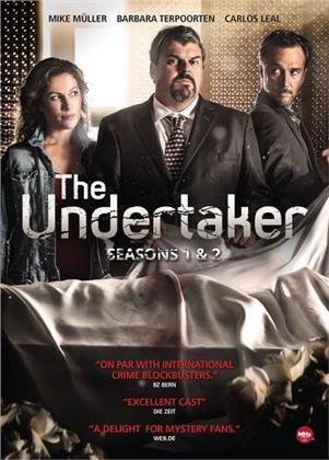 The Undertaker - Season 1 & 2 (4 DVD)