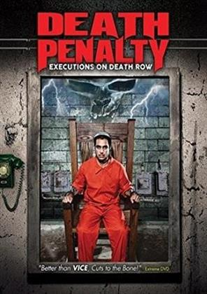 Death Penalty - Executions On Death Row