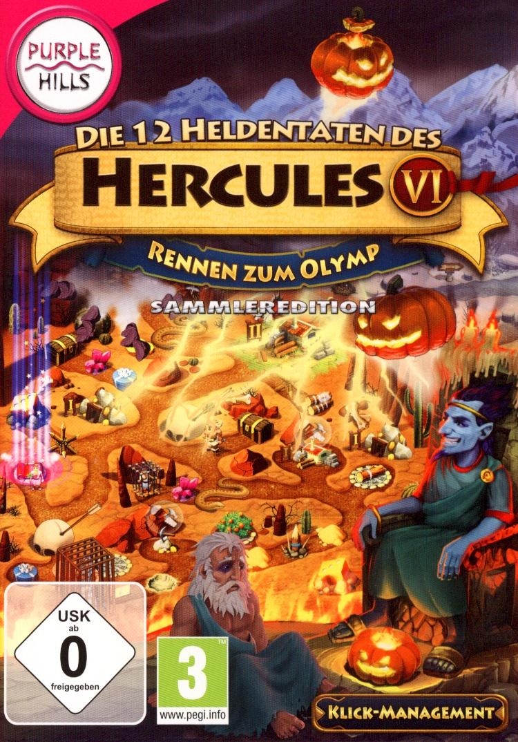 Image of 12 Heldentaten des Herkules 6