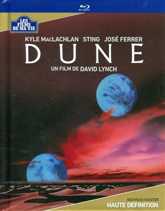 Dune (1984) (Les films de ma vie, Remastered)