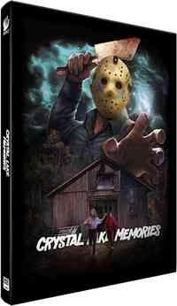 Crystal Lake Memories (2013) (Cover A, Edizione Limitata, Mediabook, Uncut, 2 Blu-ray)