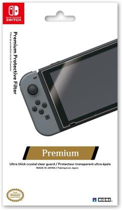 Nintendo Switch - Premium Screen Protective Filter
