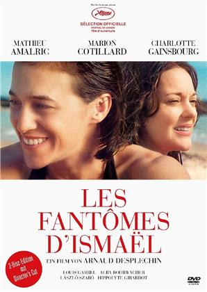 Les fantômes d'Ismaël (2017) (Director's Cut, Kinoversion)