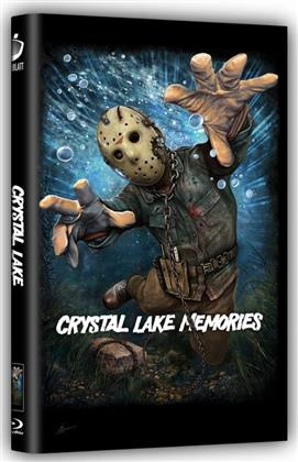 Crystal Lake Memories (2013) (Kleine Hartbox, Limited Edition, Uncut, 2 Blu-rays)