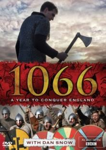 1066 - A Year to Conquer England (BBC)
