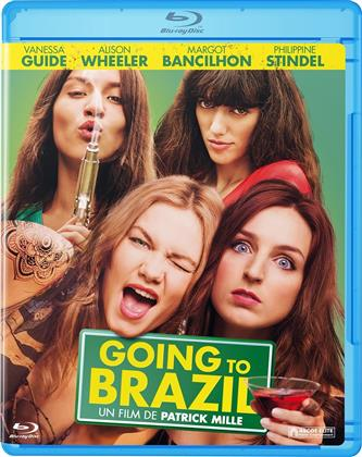 Going to Brazil (2016)