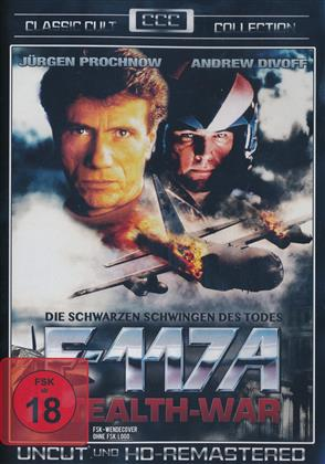 F-117A Stealth War (1992) (Classic Cult Collection, Remastered, Uncut)