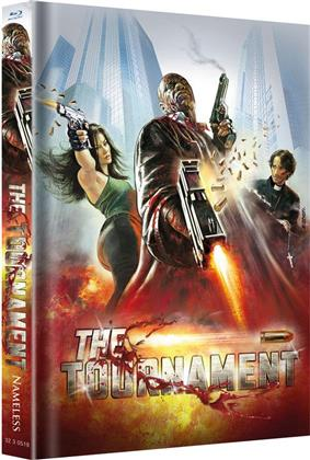 The Tournament (2009) (Limited Edition, Mediabook, Remastered, Uncut)