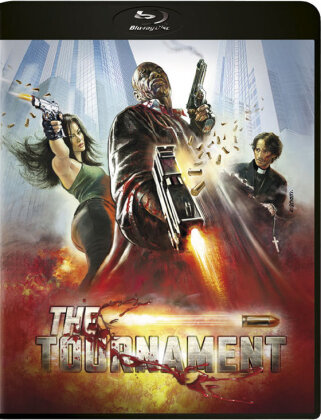 The Tournament (2009) (Remastered, Uncut)