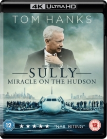 Sully - Miracle on the Hudson (2016) (4K Ultra HD + Blu-ray)