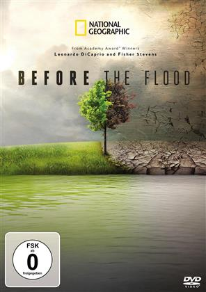 Before the Flood (2016) (National Geographic)